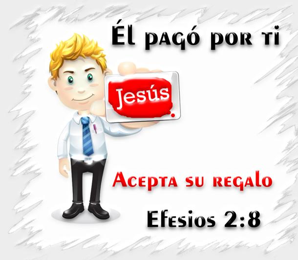 Efesios 2-8 Blanco 2