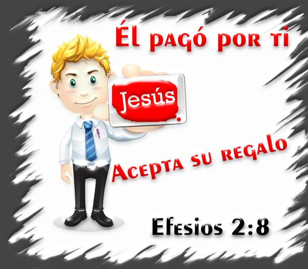 Efesios 2-8