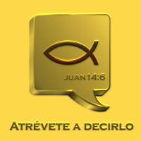 Juan 14-6 Naranja