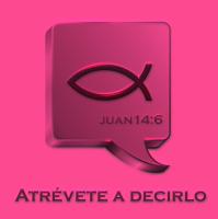 Juan 14-6 Rosa